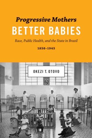 progressive mothers better babies