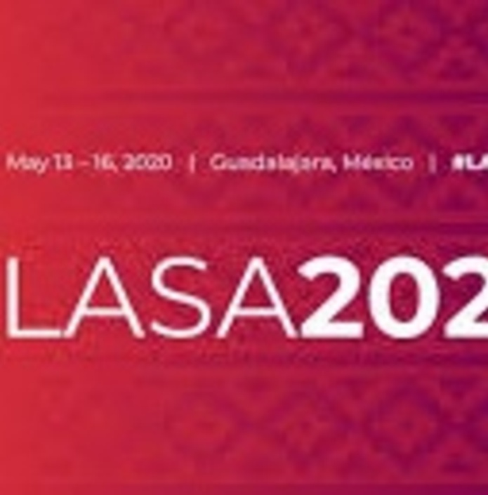 CFP: Youth and Childhood Studies Track - LASA 2020