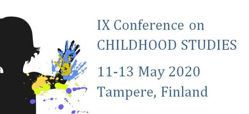 CFP: Childhood and Time - IX Conference of the Finnish Society for Childhood Studies