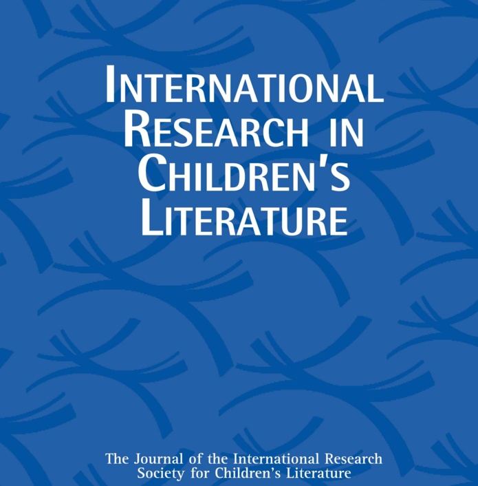 Special Issue of IRCL: Instituting, Forgetting, and Remembering: (Post-)Colonial Practices of Child Removal in Children's Media
