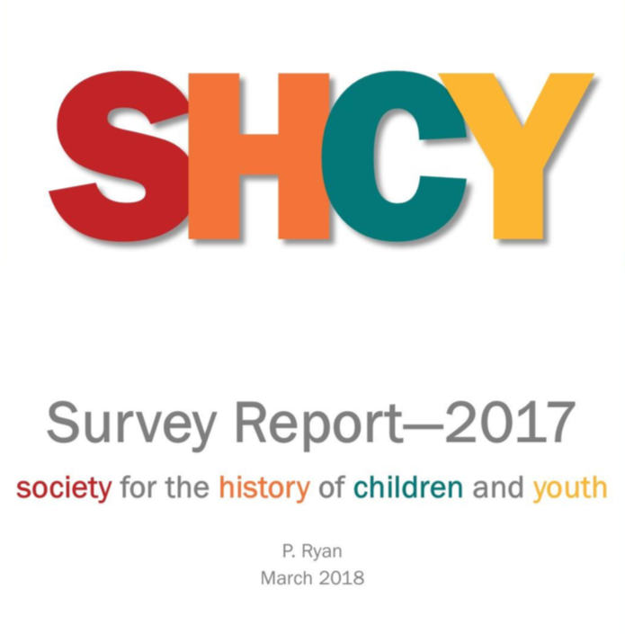 2017 SHCY Survey Report