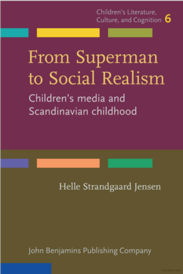 From Superman to Social Realism