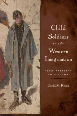 child soldiers in the western imagination