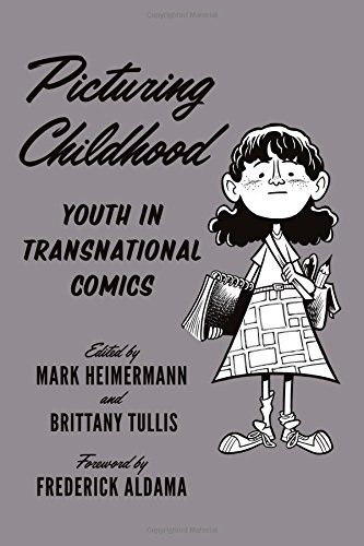 Picturing Youth in Transnational Comics