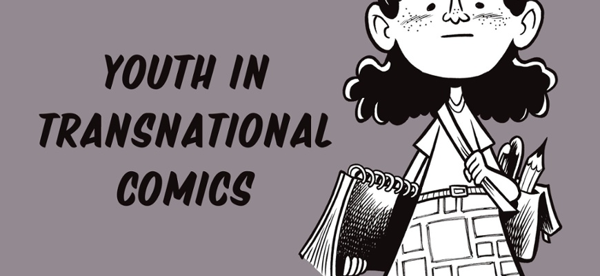Picturing Childhood: Youth in Transnational Comics