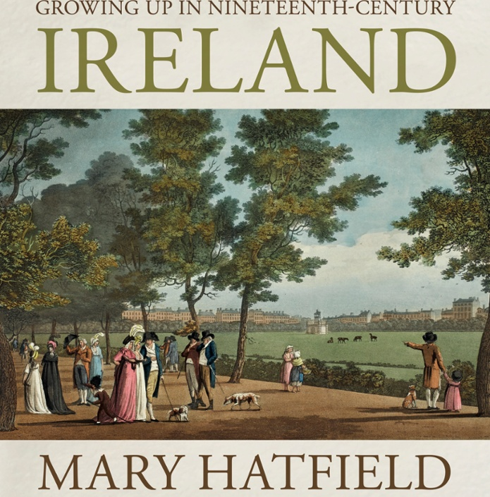 Growing Up in Nineteenth-Century Ireland