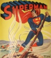 From Superman to Social Realism: Children's Media and Scandinavian Childhood
