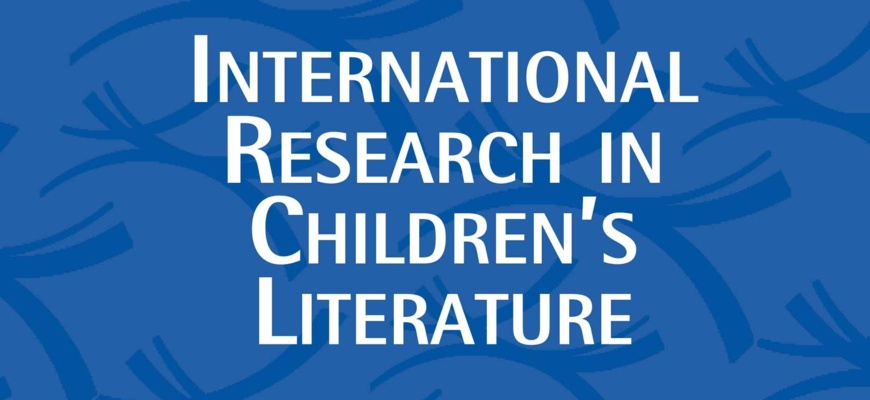 Special Issue IRCL - Asian Children's Literature